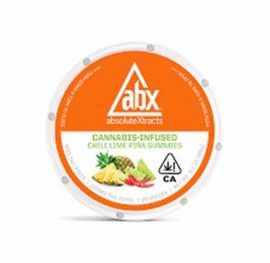 ABX Chili Lime Pina (100mg)