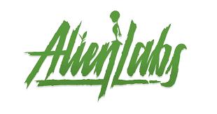 ALIEN LABS - 1G SAUCE - SUGAR CONE X BISCOTTI