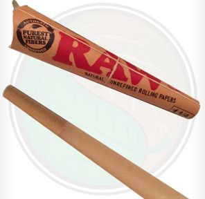 Raw   King Size   Cones 3-pack