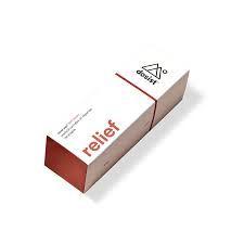 Dosist - Relief - 200mg