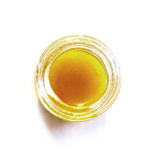 1G Live Resin (No Terp Sauce) by Golden Concentrates