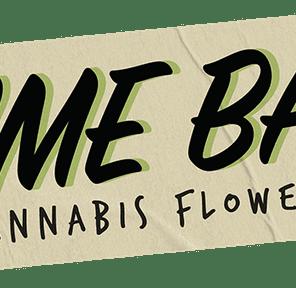 A. Dime Bag 7g Shake Flower - Mango Spice