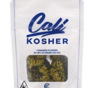 CALI KOSHER - 3.5G BANANA RUNTZ