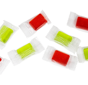 CBD Living - Hard Candy Apple 25mg