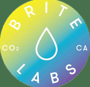 Brite Labs - Sugar (1.0 g) Dab Jar - S - Lemon Fuel