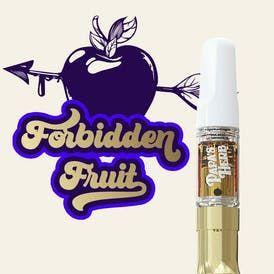 Papa's Herb - Forbidden Fruit Vape 1Cartridge