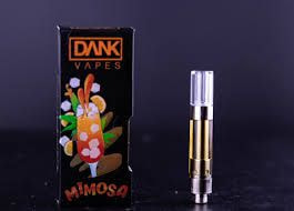 Carts - DANK Mimosa