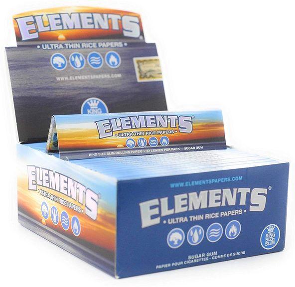 Element King Size Slims