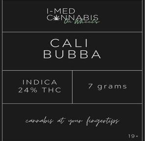 Cali Bubba