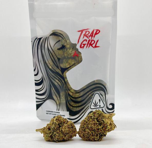 *Deal! $75 1/2 oz. Motor Breath (Indoor/32.79%/Hybrid) - Trap Girl