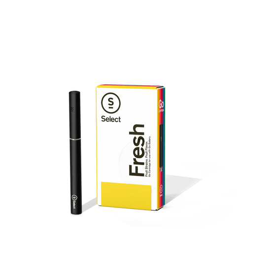 .3g Select Fresh Cartridge Hybrid Rainbow Sherbet