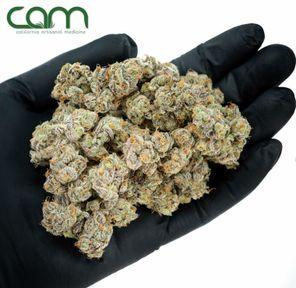B. Cam 14g Small Flower - Quality 9.5/10 - Zapz (~20% THC)