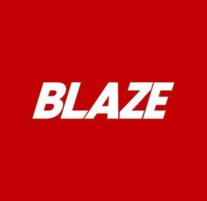 BLAZE - 1G PREROLL - SHADOWLAND