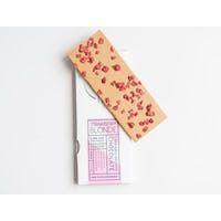 Chocolate Bars - Strawberry Blonde (Nat Remedy)