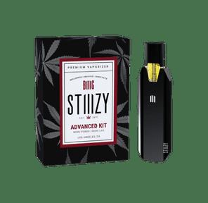 STIIIZY - BIIIG Battery Advanced Kit