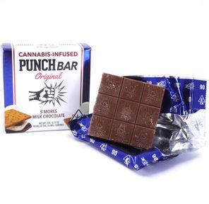 90MG PunchBar Original - S'mores Milk Chocolate