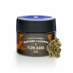 Flow Kana - Pineapple Upside Down Cake 7g