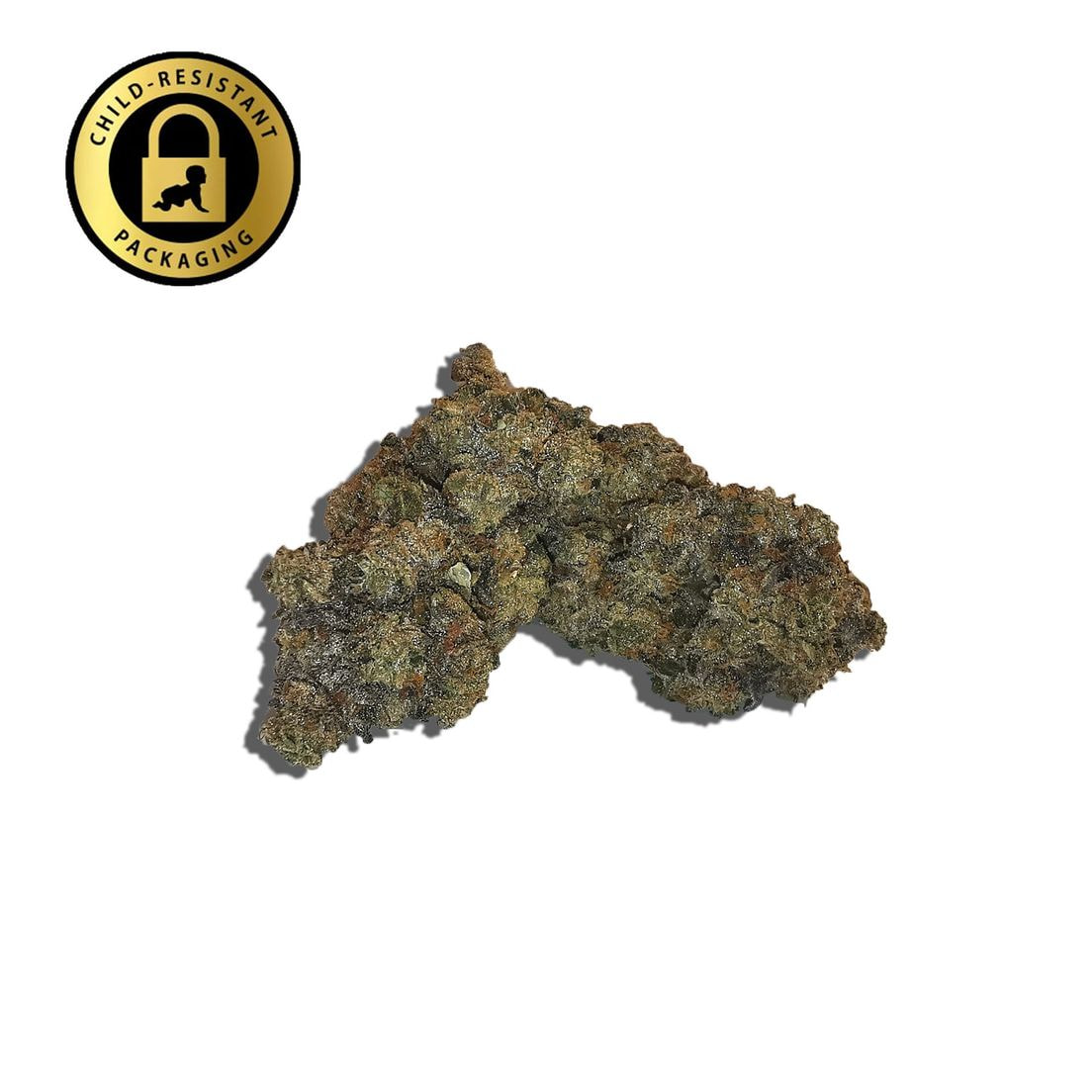 Gelato - 3.5 Grams