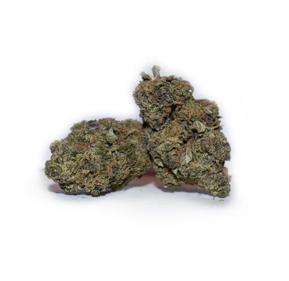 Granddaddy Purple - 7 Grams
