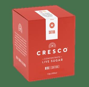 Cresco (S) Outer Space (1g) Live Sugar