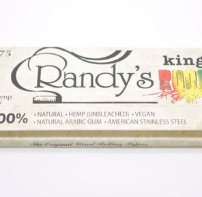 BC Randys Roots Rolling Papers