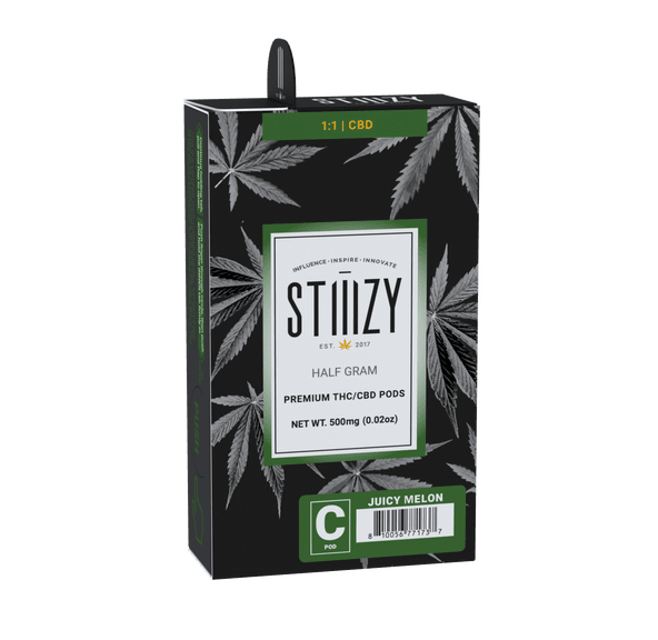 Stiiizy Juicy melon 0.5g Pod 1:1