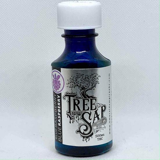 EE Tree Sap | 500mg | BLUE RASPBERRY