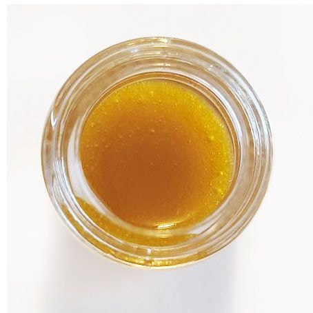 1G Live Resin (With Terp Sauce) by Golden Concentrates