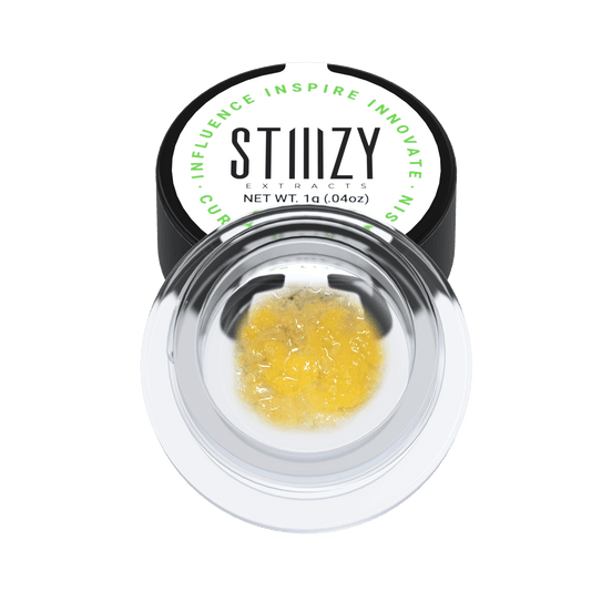 CHERRY BOMB - CURATED LIVE RESIN