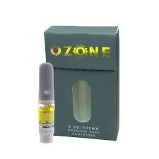Cartridge - Blue Zkittles 0.5g (Ozone)
