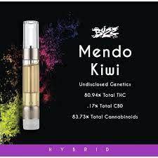 BEEZLE - 1G CART - MENDO KIWI