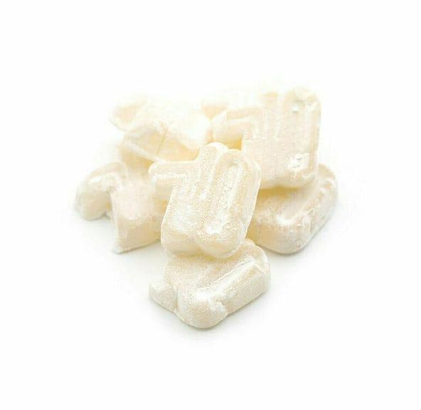 710 Labs - Papaya Hash Rosin Gummies