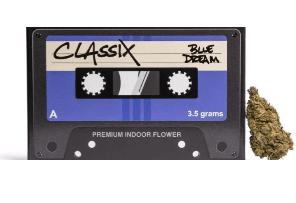 CLASSIX - 3.5G BLUE DREAM