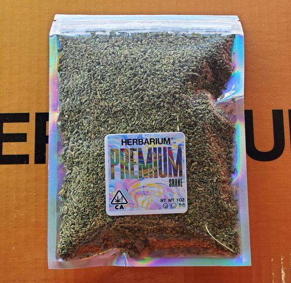 A. Herbarium 28g Premium Shake - Dosilato (~15% THC)