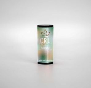 .5g Pure Kush (6 Pack) Pre Rolls - CRU LITTLES