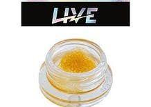 ABX LIVE Emerald OG Resin (1g)