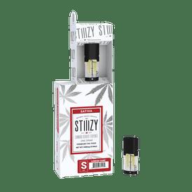 Stiiizy Lemon Cake CDT Pod 1g