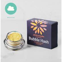 Bubble Hash 1g- Cease and Desist (Garden Rem)