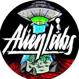 Alien Labs Area 41 Sauce 1g