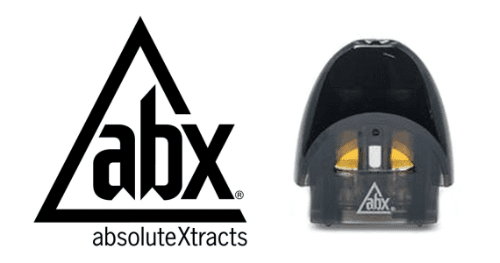 ABX LIVE Pink Lemonade Dart Cartridge (.5g)