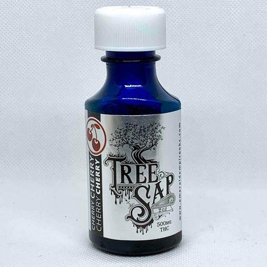 EE Tree Sap | 500mg | CHERRY
