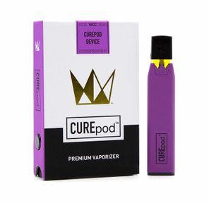 CUREpod Battery - Purple