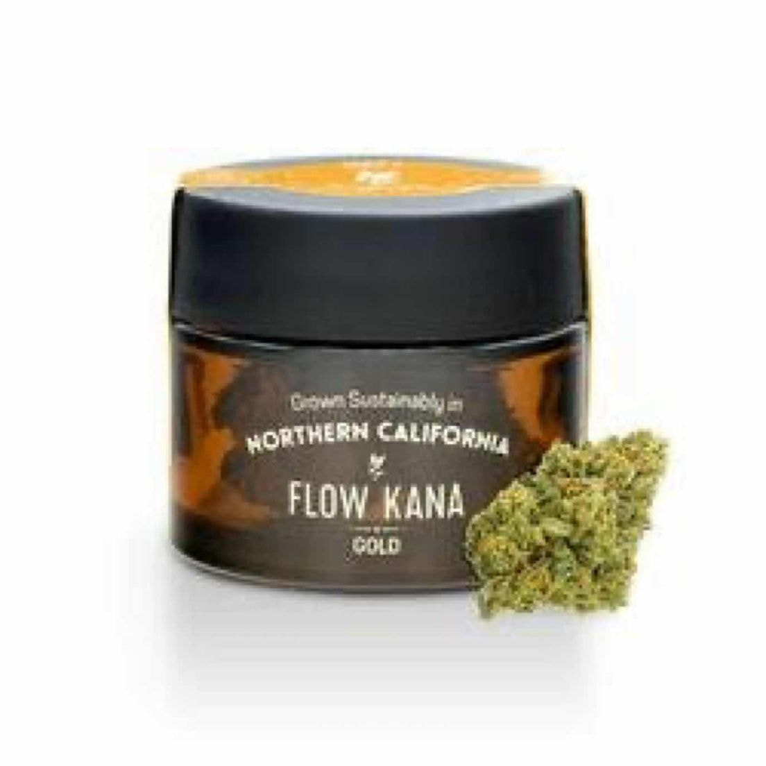 Flow Kana - Pineapple Punch 7g (taxes included)