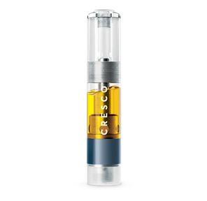 Cresco (I) Lime Sorbet x Rocket Fuel (1g) Liquid Live Resin Cartridge