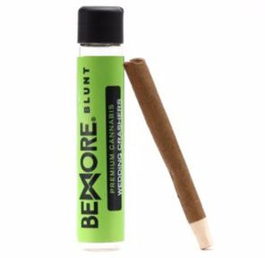 BE MORE BLUNT X GRANDIFLORA - 1.5G BLUNT - SUPER CHARGER
