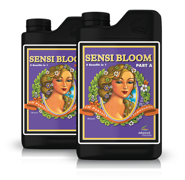 Advanced Nutrients| 1L pH Perfect Sensi Bloom Part A | Plant Specific 5-In-1 Nutrients