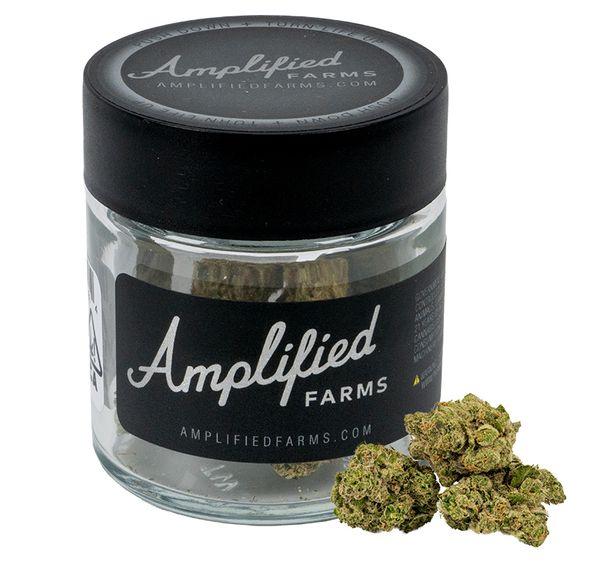 Amplified Farms Matrix 3.5g 30%