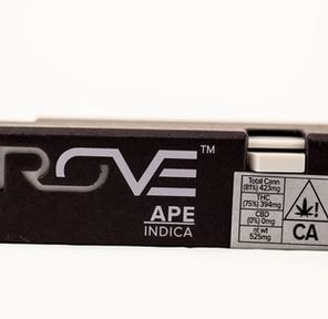 Ape Cartridge 0.525g