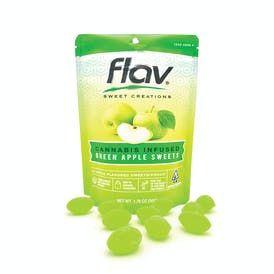 Flav - Sweets - Apple