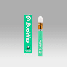 Buddies-All-in-One Sour Berry .5g Vape